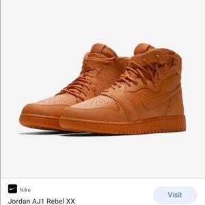 Jordan aj1 Nike sneakers